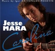 Jesse Mara