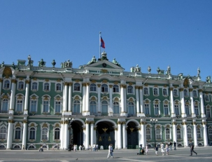Музею Эрмитаж исполняется 250 лет