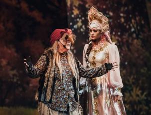 Мюзикл «Красная Шапочка» будет представлен на сцене Тверского академического театра драмы